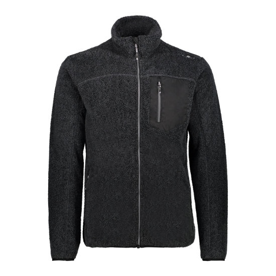 Campagnolo Highloft Jacket - Nero