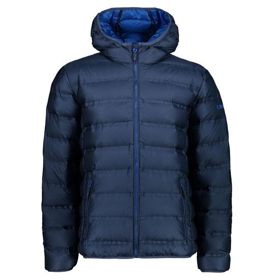 Campagnolo Fix Hood Jacket - Inchiostro