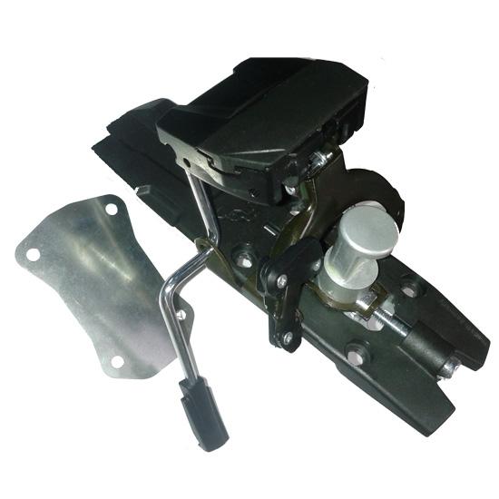 Dynafit Talonera TLT Radical ST 92 mm -