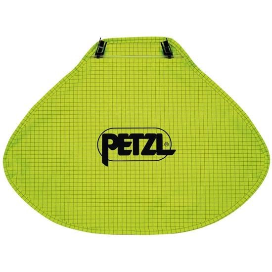 Petzl Protector nuca Vertex/Strato - Amarillo