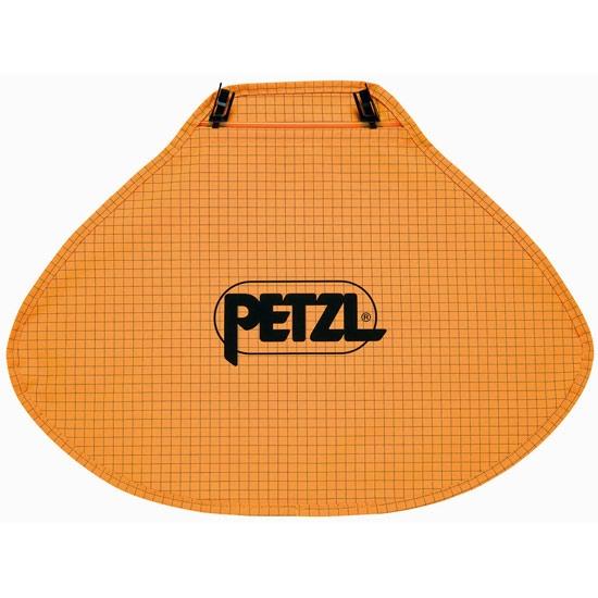 Petzl Protector nuca Vertex/Strato - Naranja