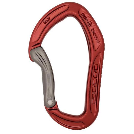 Dmm Alpha Sport Bent - Red