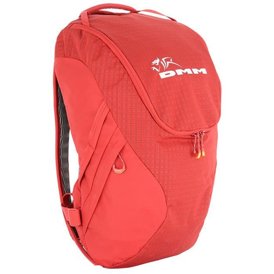 Dmm Zenith Route Bag 18 L - Red