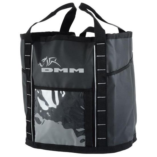 Dmm Transit Rope Bag 45 L - Black