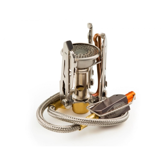 Gsi Outdoors Pinnacle 4 Season Stove - Photo de détail