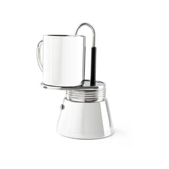 Gsi Outdoors Miniespresso Set 4Cup -