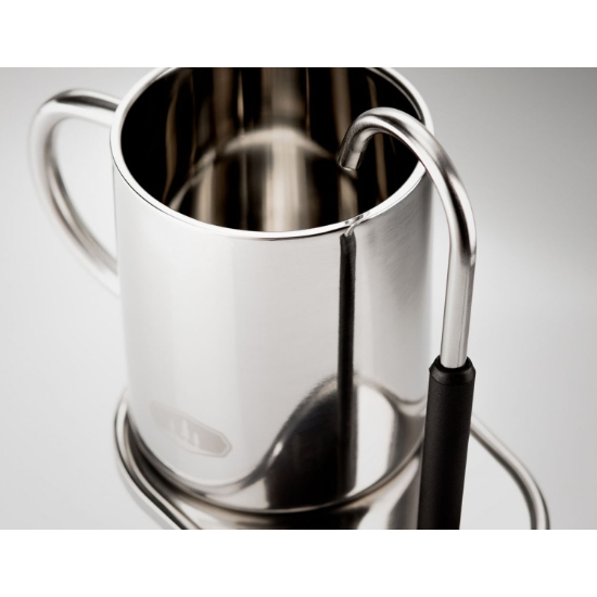 Gsi Outdoors Miniespresso Set 4Cup - Photo of detail