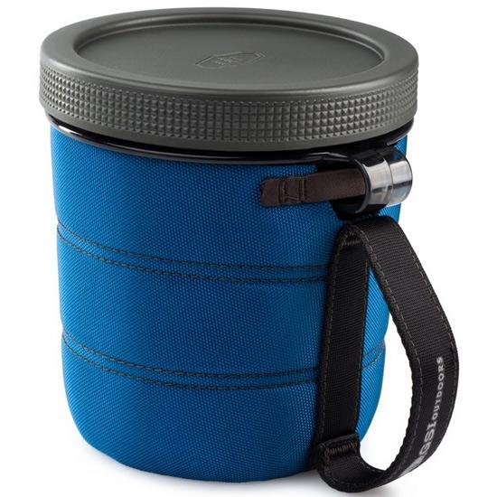 Gsi Outdoors Fairshare Mug II - Blue