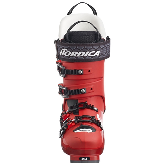 Nordica Pro Machine 120 Thermoformable - Photo de détail
