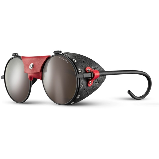 Julbo Vermont Classic Alti Arc 4 - Black/Red