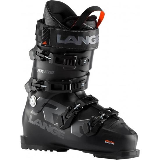 Lange RX 130 - Black/Gunmetal