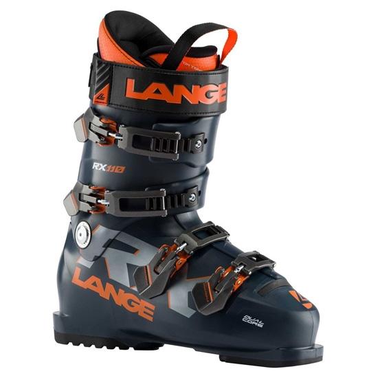 Lange RX 110 - Petrol/Orange