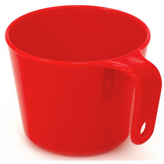 Gsi Outdoors Cascadian Cup - Red