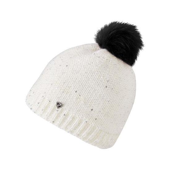Ziener Itrin Hat - White
