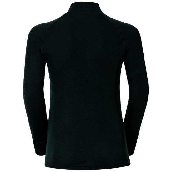 Odlo Top Turtle Neck Active Warm Kids - Detail Foto