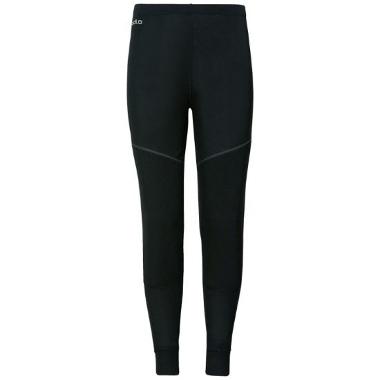 Odlo Bottom Long Active X-Warm Kids - Black