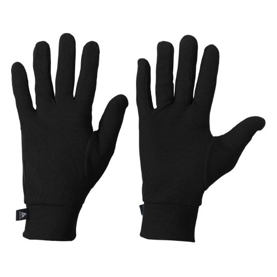 Odlo Original Warm Gloves - Black