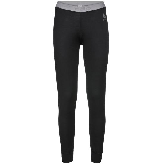 Odlo Suw Bottom Pant Merino - Black