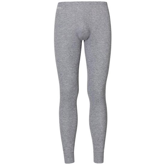 Odlo Bottom Long Active Warm - Grey Melange