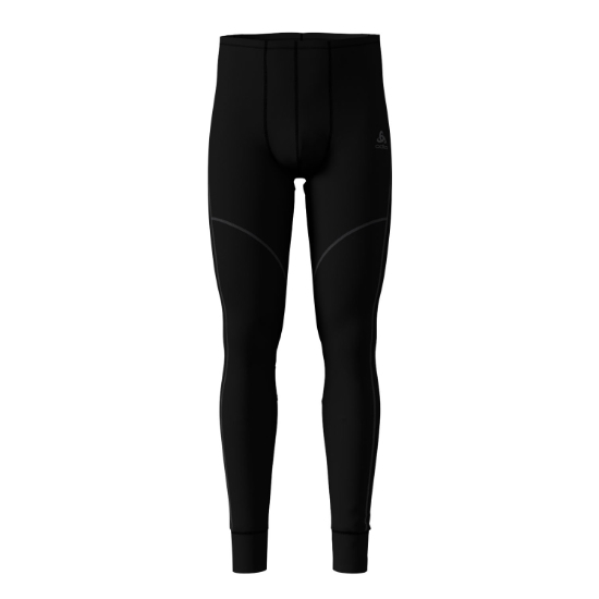 Odlo Bottom Long Active X-Warm - Black