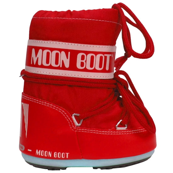Moon Boot Moon Boot Mini - Rojo