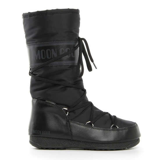 Moon Boot W.E. Soft Shade W - Black