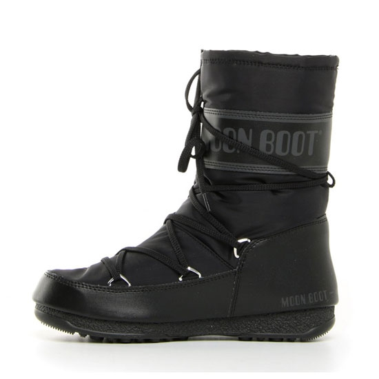 Moon Boot W.E. Soft Shade Mid W - Foto de detalle