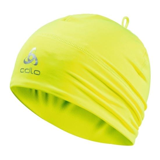 Odlo Hat Polyknit - Safety Yellow