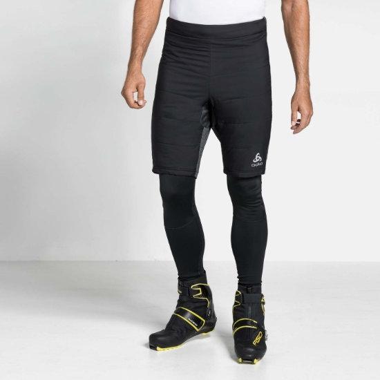 Odlo Millennium S-Thermic Shorts - Photo of detail