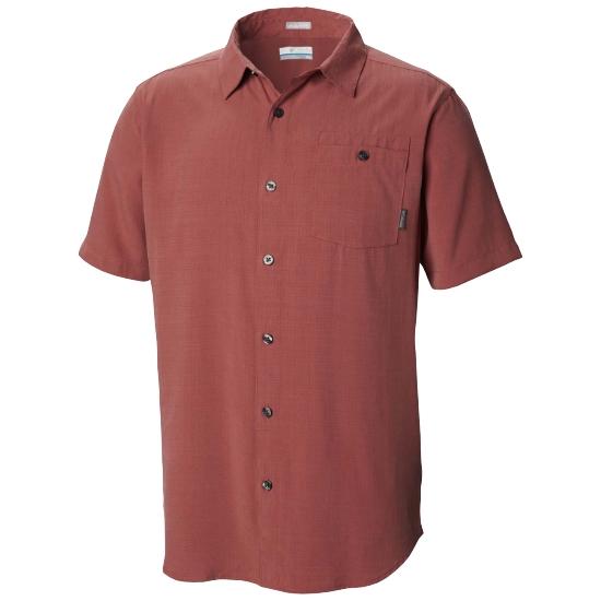Columbia Mossy Trail Shirt - 677