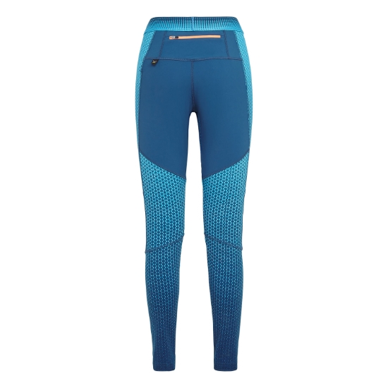 Salewa Pedroc Winter 2 PL Tights W - Photo of detail