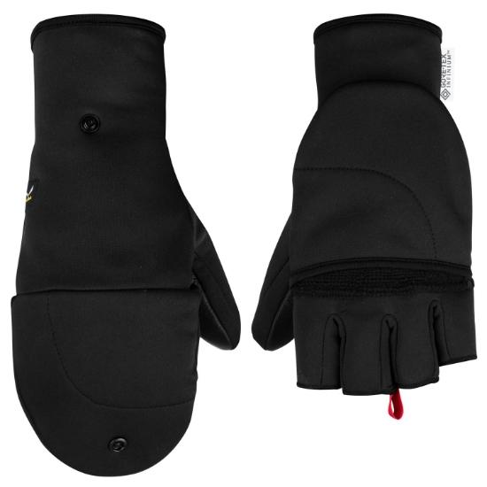 Salewa Sesvenna Fold Back Gloves W - 0910