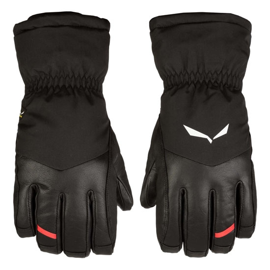 Salewa Ortles Gtx Warm Gloves - Black Out