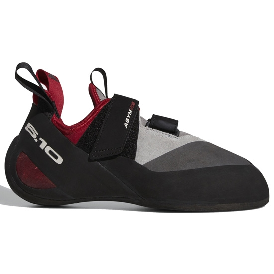 Five.ten Asymmetrical Shoes W - Active Pink / Core Black