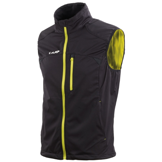 Camp Active Vest - Black