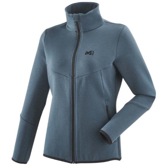 Millet Baringo Jacket W - Orion Blue