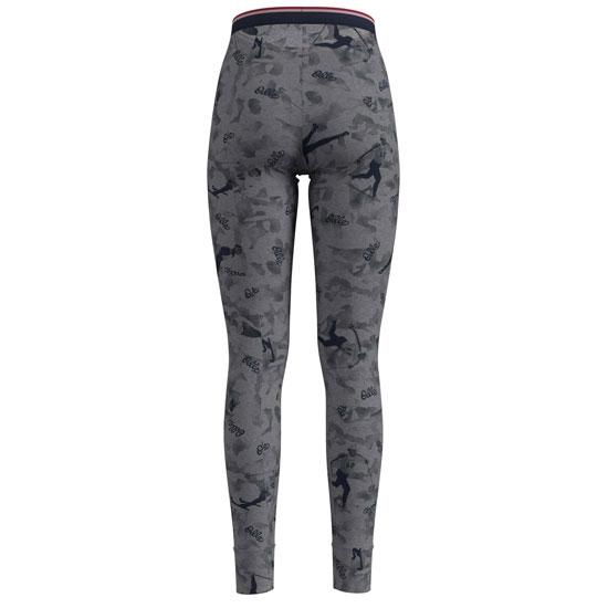 Odlo Active Warm Original Pants W - Photo of detail