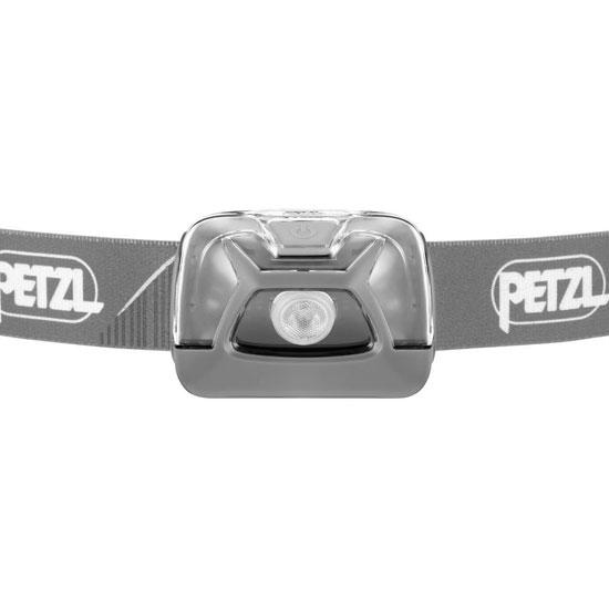 Petzl Tikkina 250 lm - Photo of detail