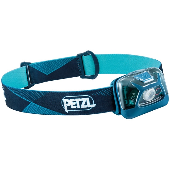 Petzl Tikka 300 lm - Azul