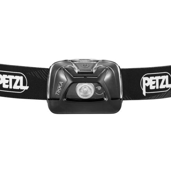Petzl Tikka 300 lm - Photo of detail