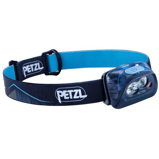 Petzl Actik 350 lm - Azul