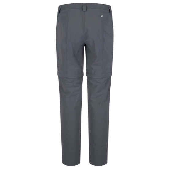 Montura STRETCH ZIP OFF 2 PANTS W - Photo of detail