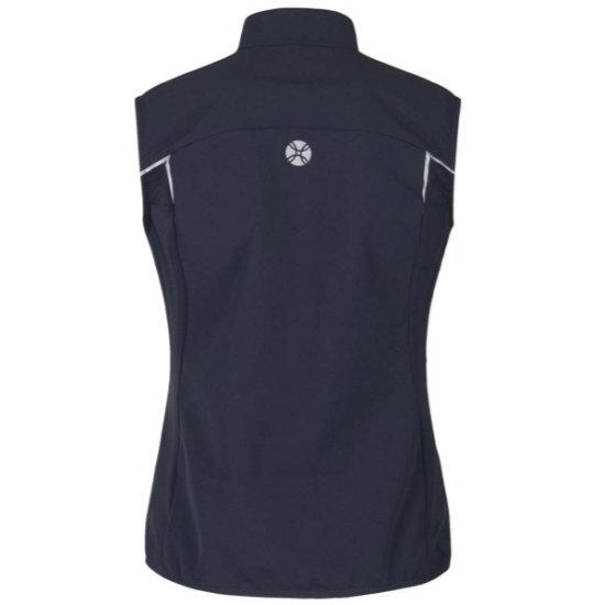 Montura Run Flash Vest W - Photo of detail