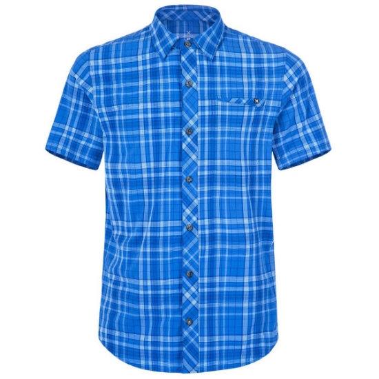 Montura Felce Shirt - Celeste