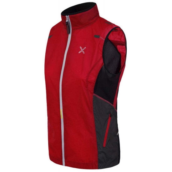 Montura Run Sky Vest W - Photo of detail