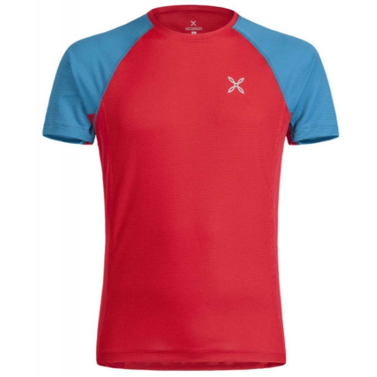 Montura Confort Dry T-Shirt - 1083