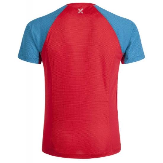 Montura Confort Dry T-Shirt - Photo of detail