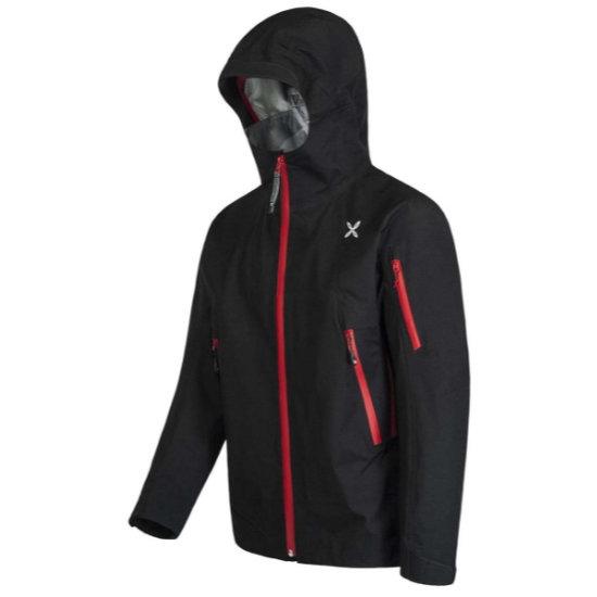 Montura Legend Jacket - Photo of detail