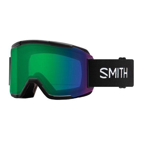 Smith Squad ChromaPop - Black