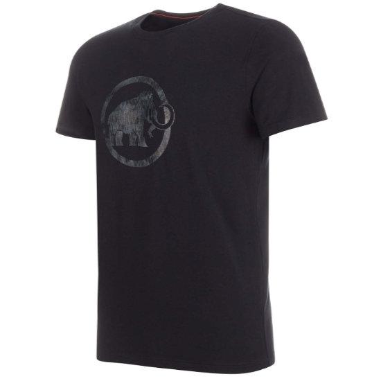 Mammut Mammut Logo T-Shirt - Black